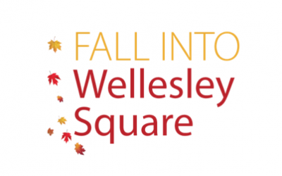 Fall Into Wellesley Square 2016
