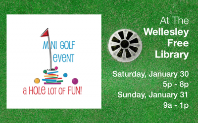 """Join Us At """"A Hole Lot Of Fun"""" 2016"""