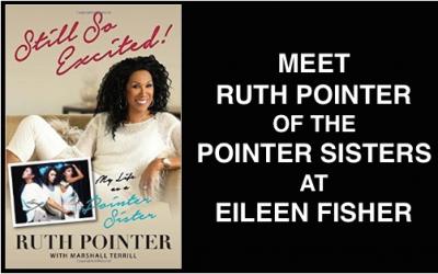 Meet Ruth Pointer