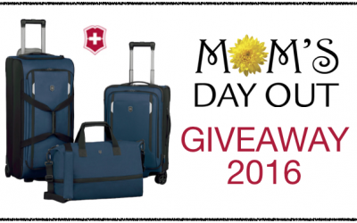 Mom's Day Out Giveaway