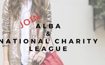 Alba Boutique Event
