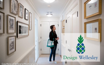 Design Wellesley 2019
