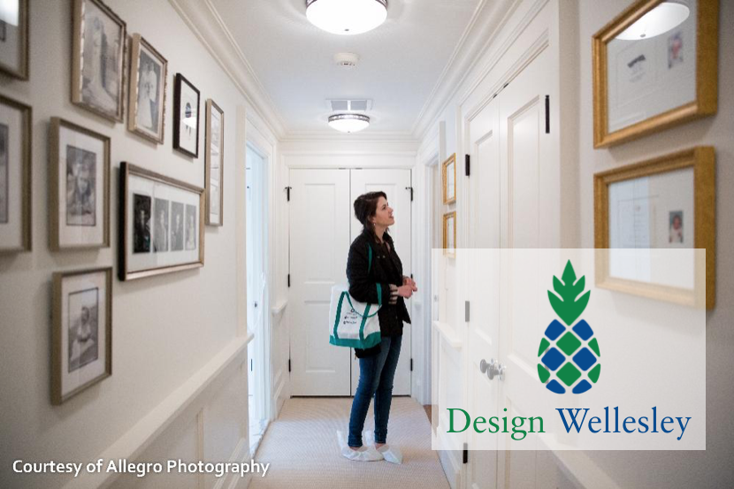 Design Wellesley Shopping Experience