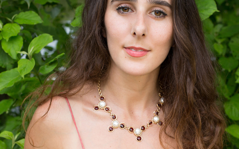 Olivia Ashjian joins Clever Hand Gallery