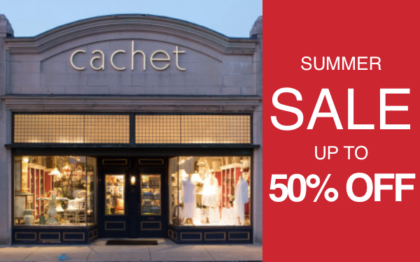 Save Up To 50% At Cachet Wellesley