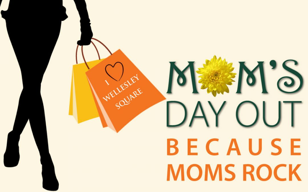 Mom's Day Out 2018