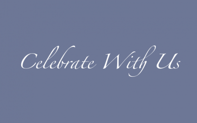 Celebrate with us at London Harness and TUMI Wellesley