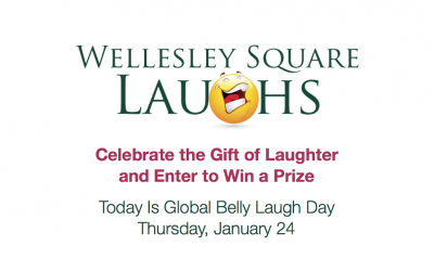 Wellesley Square Laughs 2019