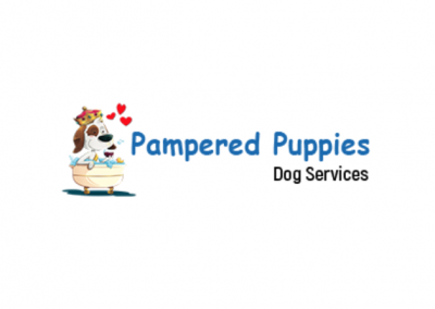 Pampered Puppies