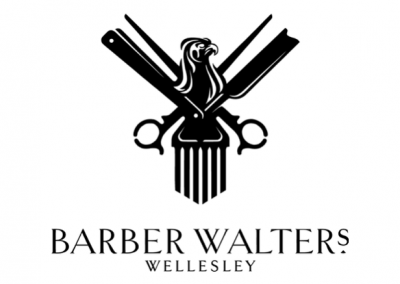Barber Walter's