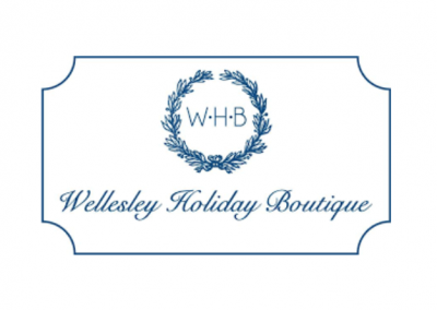 Wellesley Holiday Boutique