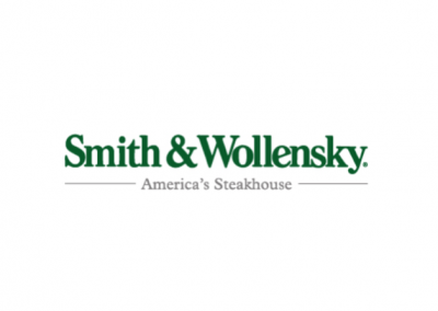 Smith & Wollensky Wellesley
