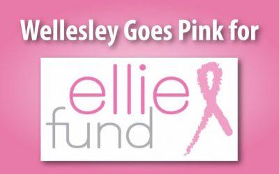 Wellesley Goes Pink for Ellie Fund 2020