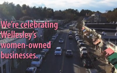 Women-owned Businesses in Wellesley