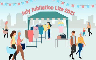 July Jubilation Lite 2021